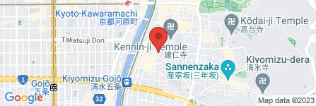 地図 名和医院
