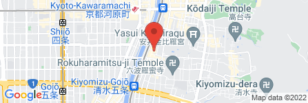 地図 汐山
