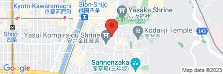 地図 万米商店