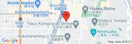 地図 本庄医院