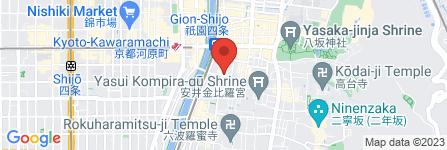 地図 琥珀