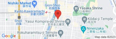 地図 ふたば食堂