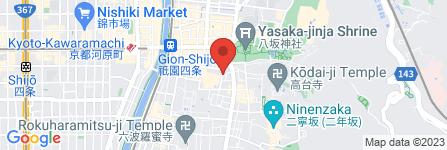 地図 ぬぅーべるばーぐ