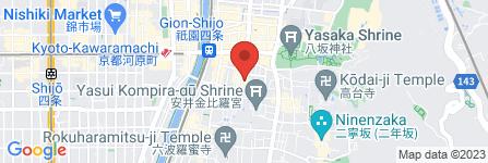 地図 きらら