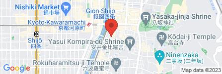 地図 魚津屋