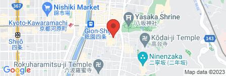 地図 まめ鶴