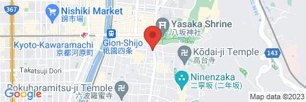 地図 西村理科器械店