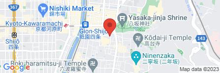 地図 萬嚥楽