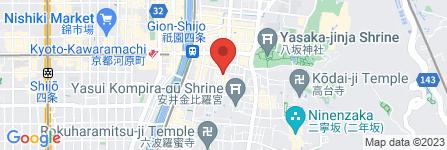 地図 小田本