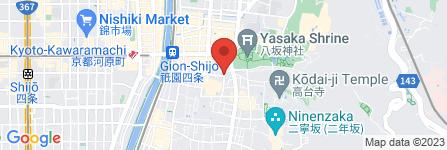 地図 なか一