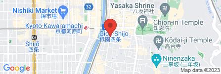 地図 みやこ金物店
