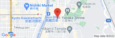 地図 かじ正