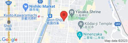 地図 波木井
