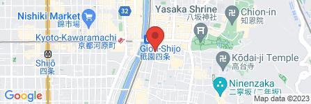 地図 銀平