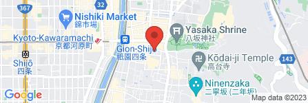地図 山地陽介(Yosuke Yamaji)
