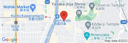 地図 萬屋