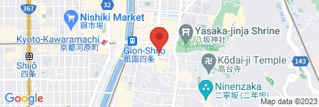 地図 関井徹建築設計事務所