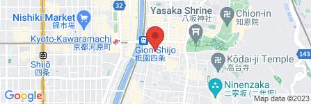 地図 清住院