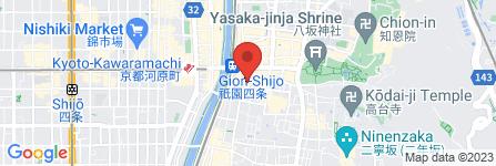 地図 おりべ