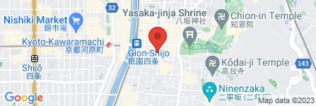 地図 美乃文