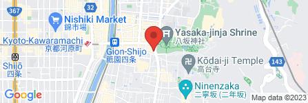 地図 亀屋清永