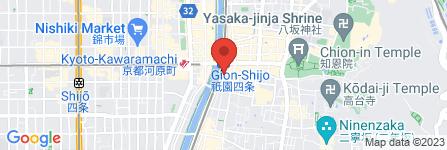 地図 一平茶屋