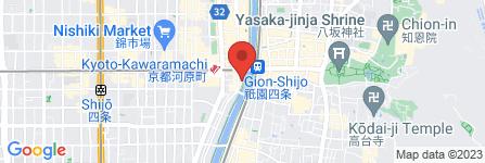 地図 銀水