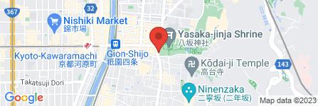 地図 銀之塔シチュー専門店