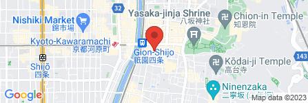 地図 緙室 SEN