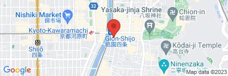 地図 あんど