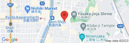 地図 鳥居氷業 株式会社