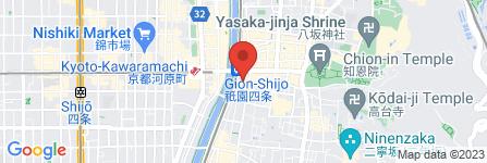 地図 辰美屋