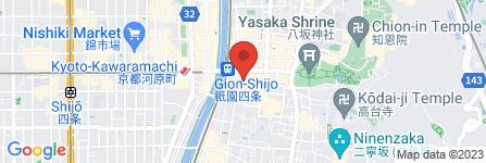 地図 エミ総合アカデミー
