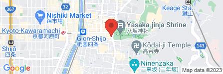 地図 新実デンタルクリニック
