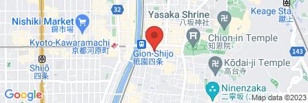 地図 ホテル ささりんどう