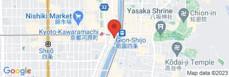 地図 寿司健