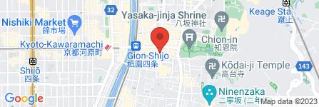 地図 株式会社藍香房 本社