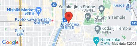 地図 プリン