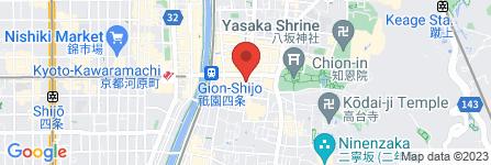 地図 酒菜 栩栩膳