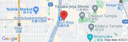 地図 ラウンジ千鶴羽