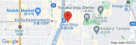 地図 (有)やま京