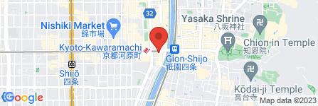 地図 KAIUL