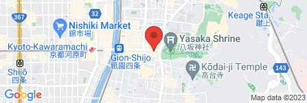 地図 株式会社 ぎおん石