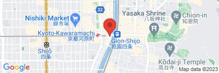 地図 俵屋