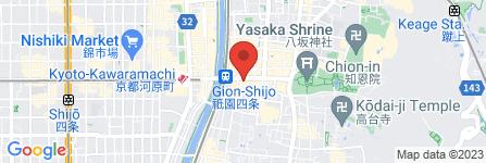 地図 株式会社八雲