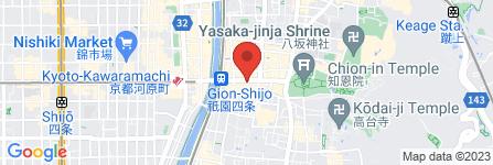 地図 伊兵衛 Ihee