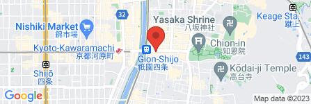 地図 井澤屋 南店