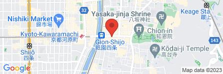 地図 ブティック 大嶋