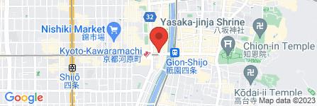 地図 K uno