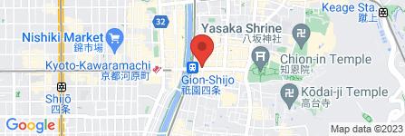 地図 福栄堂